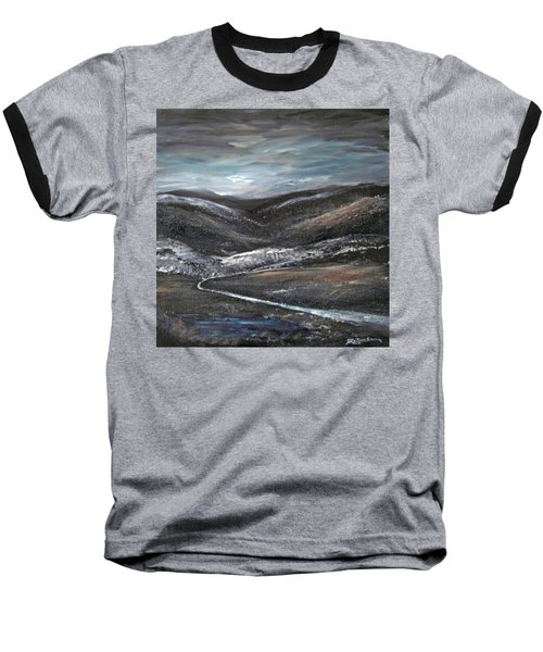 Black Hills Baseball T-Shirt