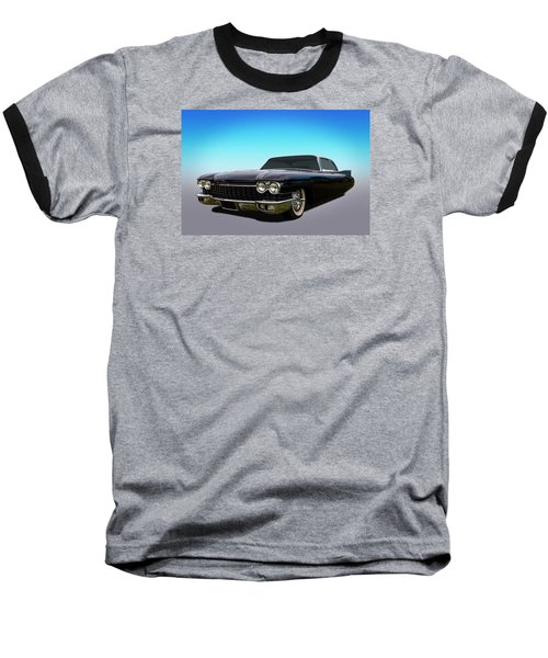 Baseball T-Shirt featuring the photograph Black by Keith Hawley