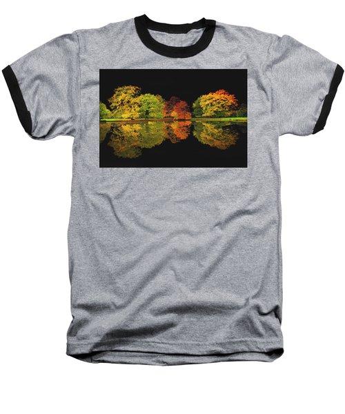 Black Muse Baseball T-Shirt