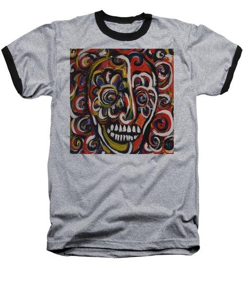 Black Orpheus Baseball T-Shirt