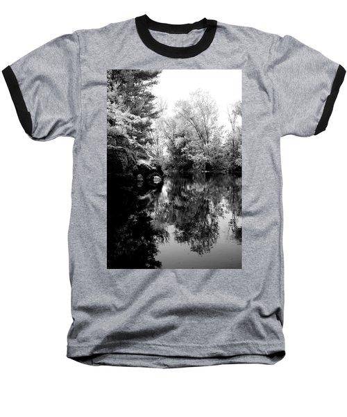 Black River 6 Baseball T-Shirt