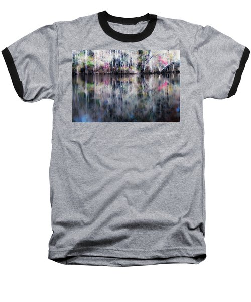 Black Water Fantasy Baseball T-Shirt