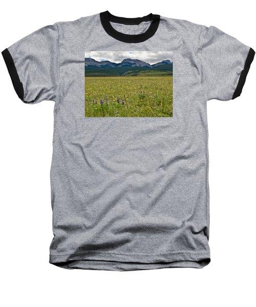 Blackleaf Canyon Baseball T-Shirt