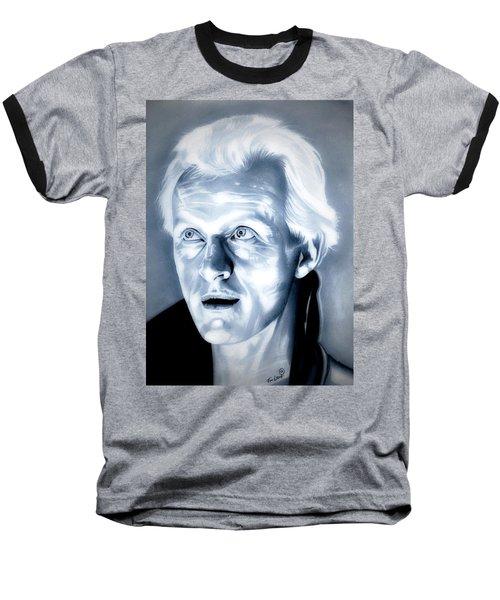 Blade Runner Roy Batty Baseball T-Shirt