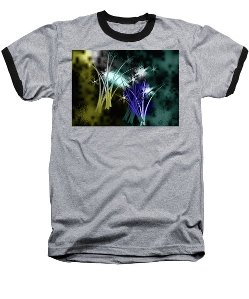 Blades Baseball T-Shirt