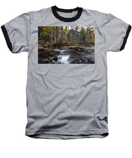 Blanchard Mill Baseball T-Shirt
