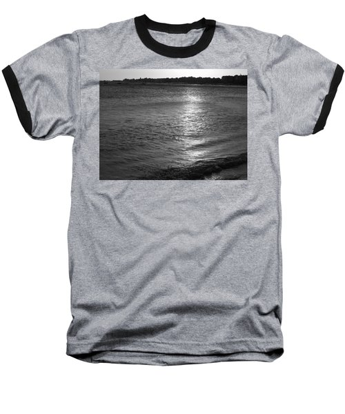 Baseball T-Shirt featuring the photograph Blanket by Beto Machado