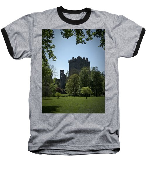 Blarney Castle Ireland Baseball T-Shirt