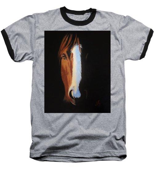 Blaze Baseball T-Shirt