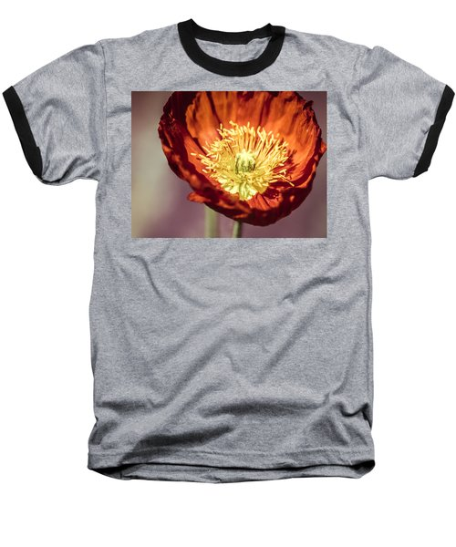 Blazing Baseball T-Shirt