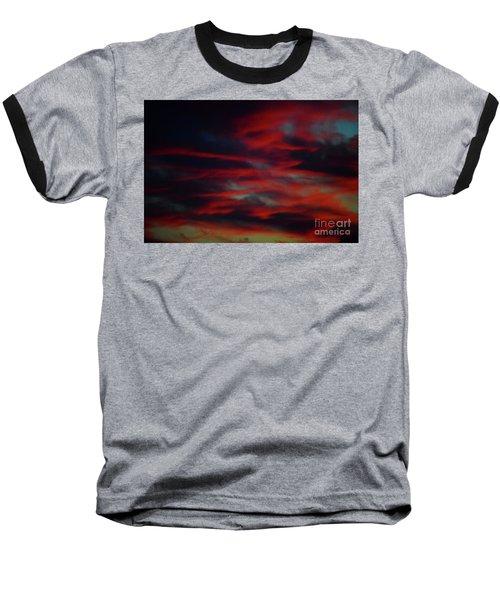 Bleed Baseball T-Shirt