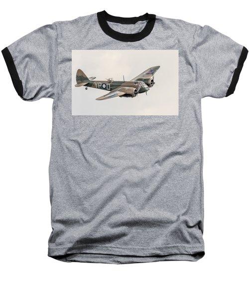 Blenheim Mk I Baseball T-Shirt