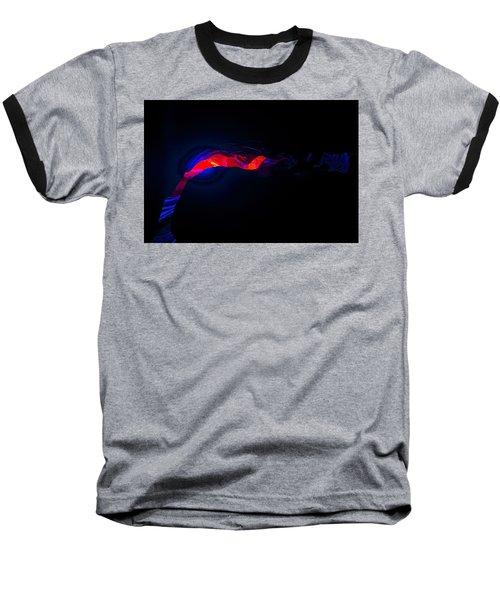 Blink Of Eye Baseball T-Shirt