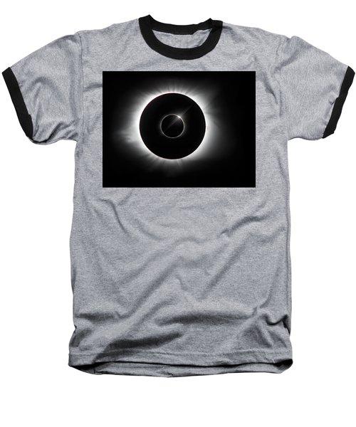 Blinkless Baseball T-Shirt