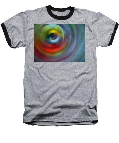 Blissful Ignorance Baseball T-Shirt