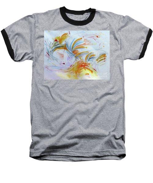 Blithe Sirit Baseball T-Shirt