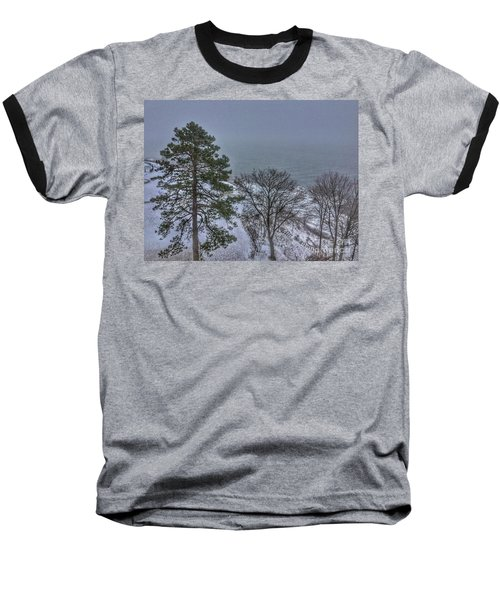 Blizzard Stella On Casco Bay Baseball T-Shirt