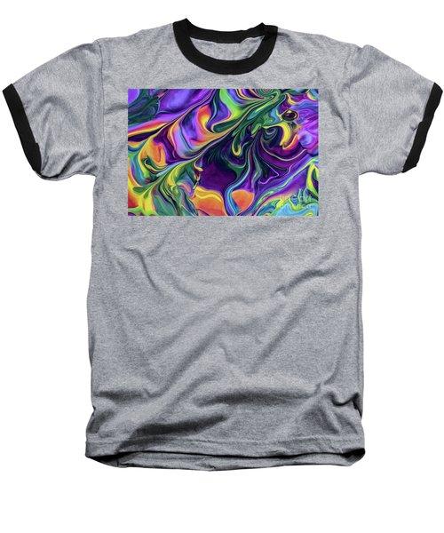 Block Rockin' Baseball T-Shirt