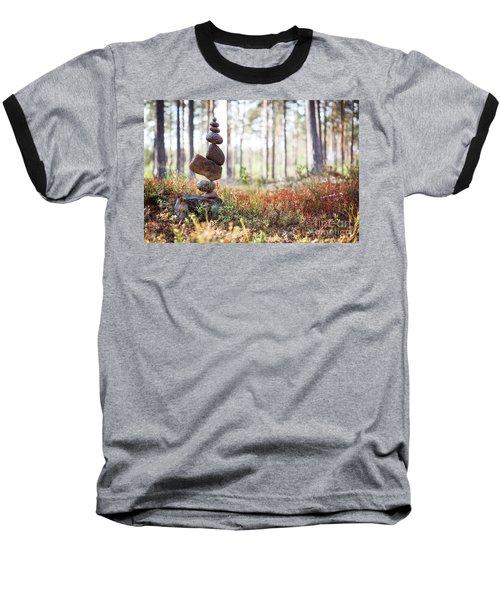Blomma Baseball T-Shirt