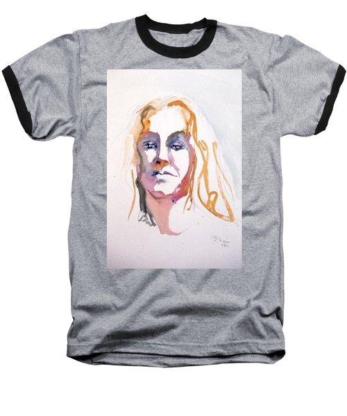 Blonde #1 Baseball T-Shirt