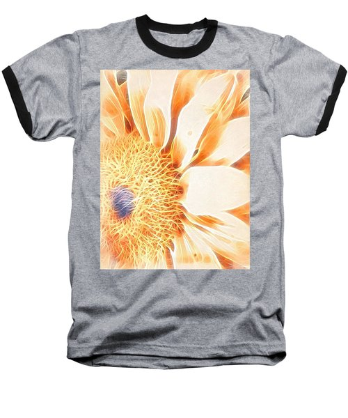Bloomlit Baseball T-Shirt