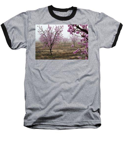 Blossom Trail Baseball T-Shirt