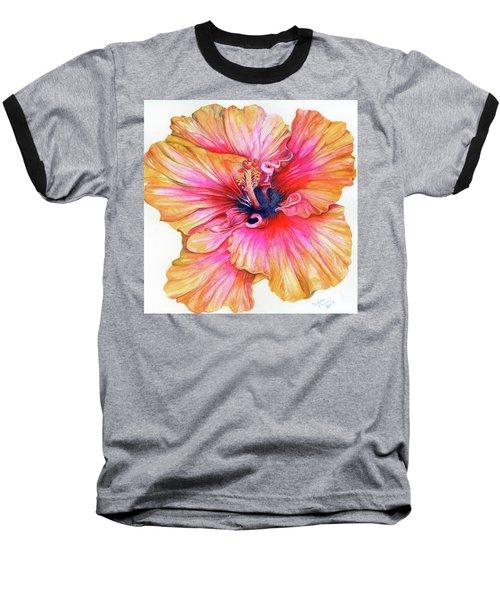 Blossomed Baseball T-Shirt