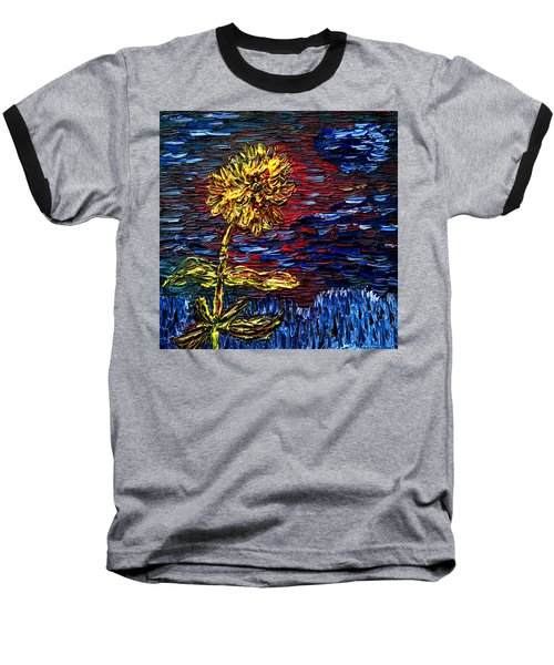 Blossoming Soul Baseball T-Shirt