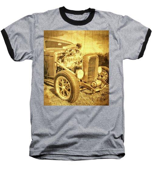 Blown Baseball T-Shirt