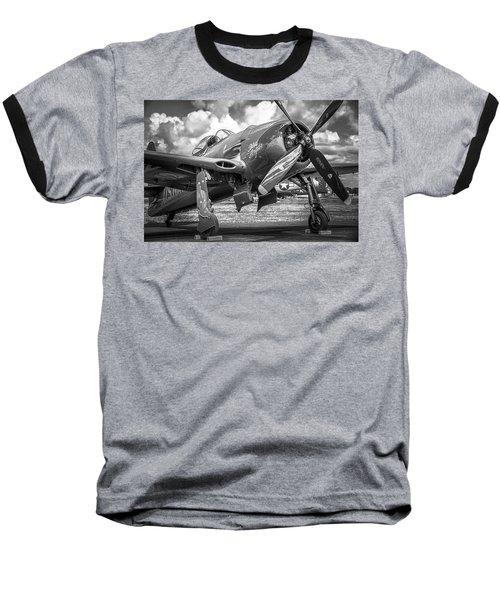 Blue Angels - Bearcat Baseball T-Shirt