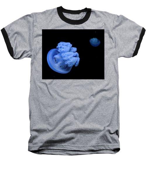Blue Australian Baseball T-Shirt