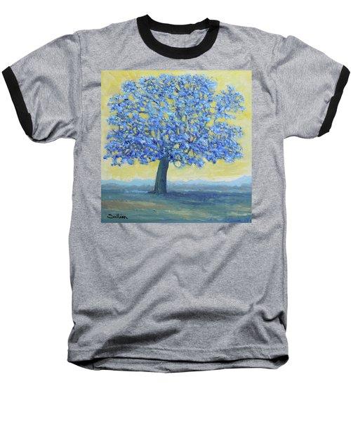 Blue Breeze Baseball T-Shirt