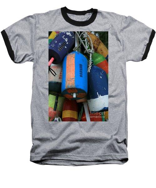 Blue Buoys Baseball T-Shirt