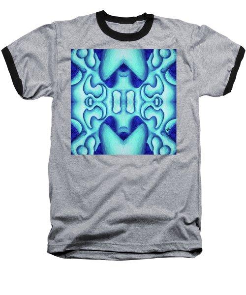 Blue Dream Baseball T-Shirt