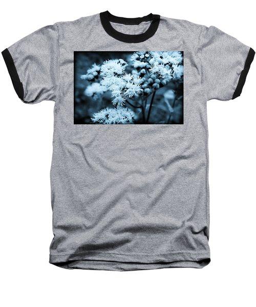 Blue Dreams Baseball T-Shirt