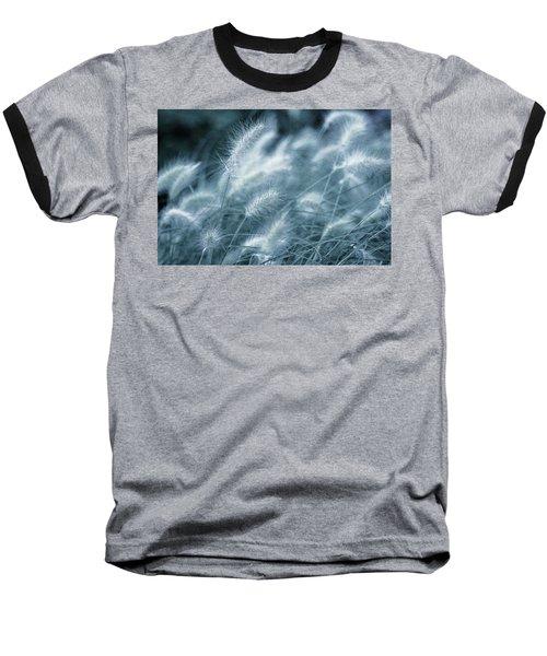 Blue Gras Baseball T-Shirt