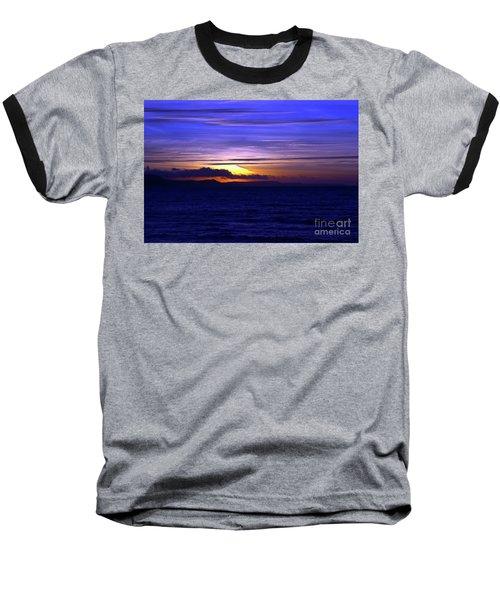 Blue Heaven  Baseball T-Shirt