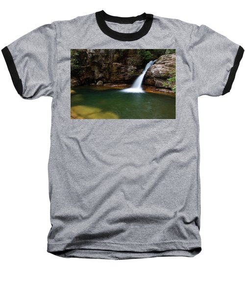 Blue Hole In Spring 2017 IIi Baseball T-Shirt