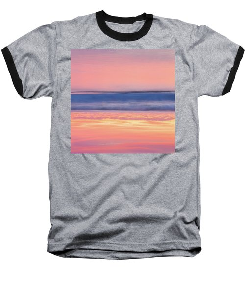 Baseball T-Shirt featuring the photograph Apricot Delight by Az Jackson