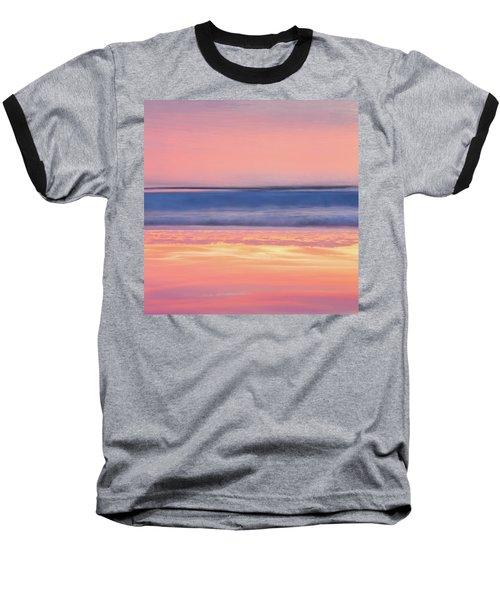Apricot Delight Baseball T-Shirt