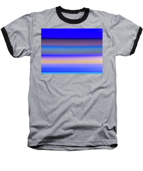 Blue Hour Baseball T-Shirt