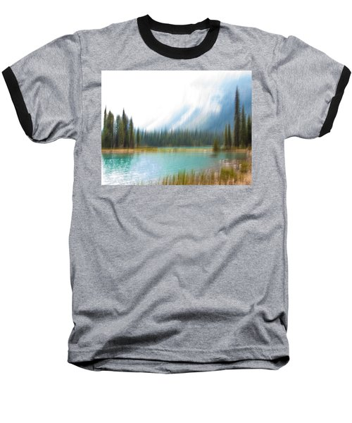 Blue Lake Baseball T-Shirt