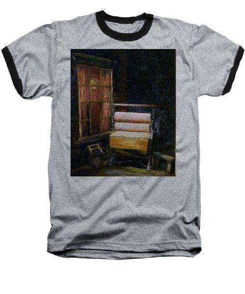 Blue Monday Baseball T-Shirt