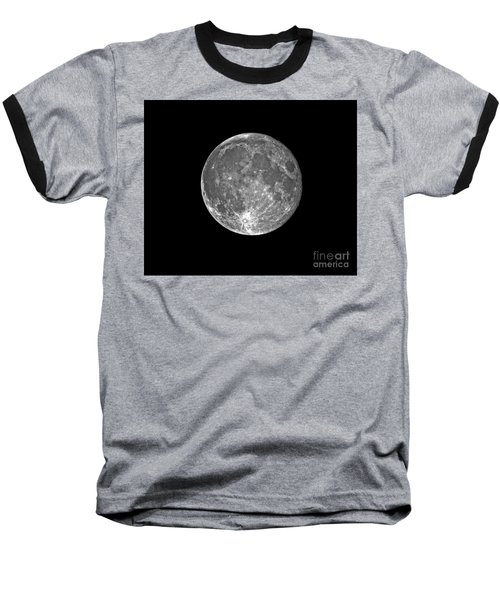 Blue Moon 07/31/2015 Baseball T-Shirt