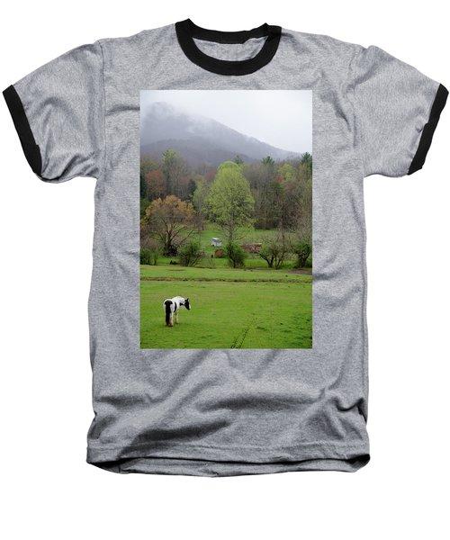 Blue Ridge Baseball T-Shirt