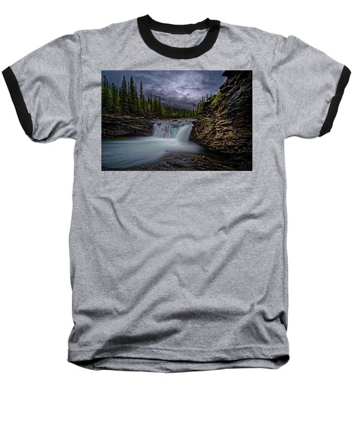 Blue Rock Baseball T-Shirt