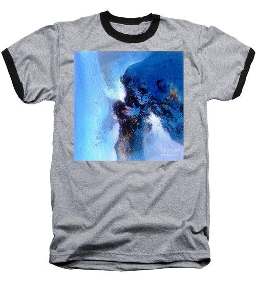 Blue Sea Baseball T-Shirt