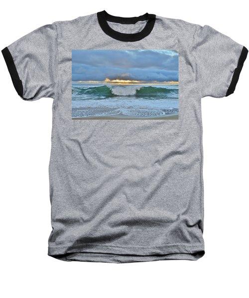 Blue Skys 2016 Baseball T-Shirt