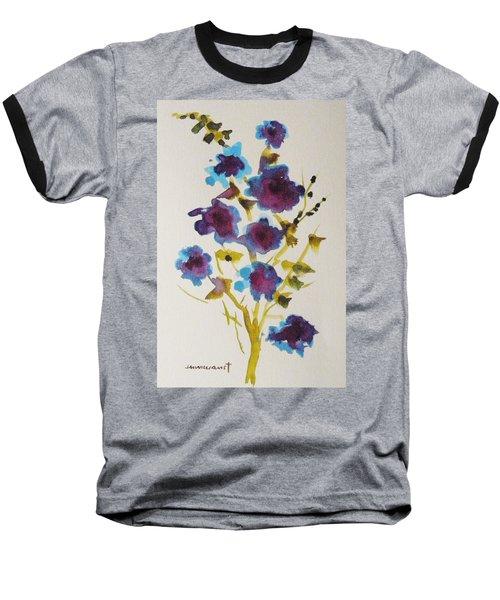 Blue Spring Baseball T-Shirt