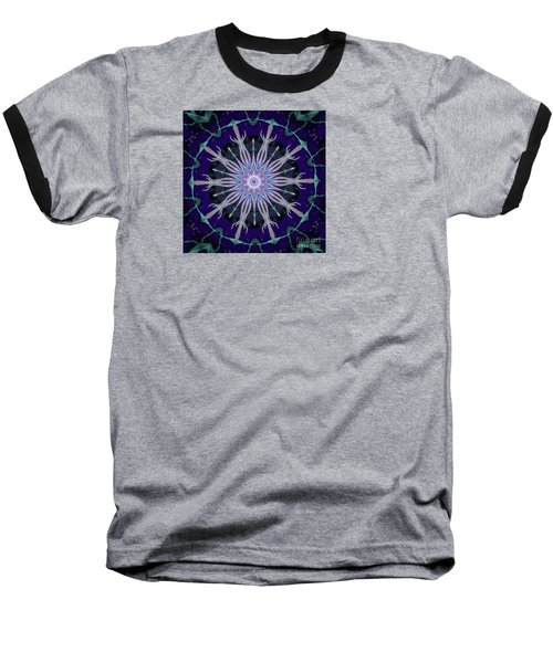 Blue Star Baseball T-Shirt